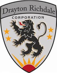 Drayton Richdale logo