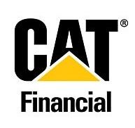 Caterpillar Financial Services logo