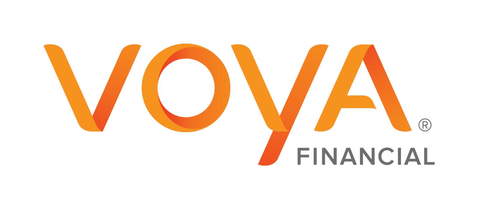 Voya Retirement Insurance & Annuity logo