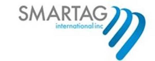 Smartag International, Inc. logo