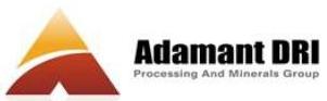 Adamant DRI Processing & Minerals Group logo