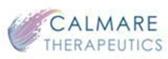 CALMARE THERAPEUTICS logo