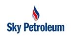 Sky Petroleum logo