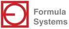 Formula Systems  logo
