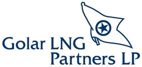 Golar LNG Partners logo