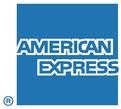 American Express Co logo