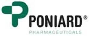 Poniard Pharmaceuticals logo