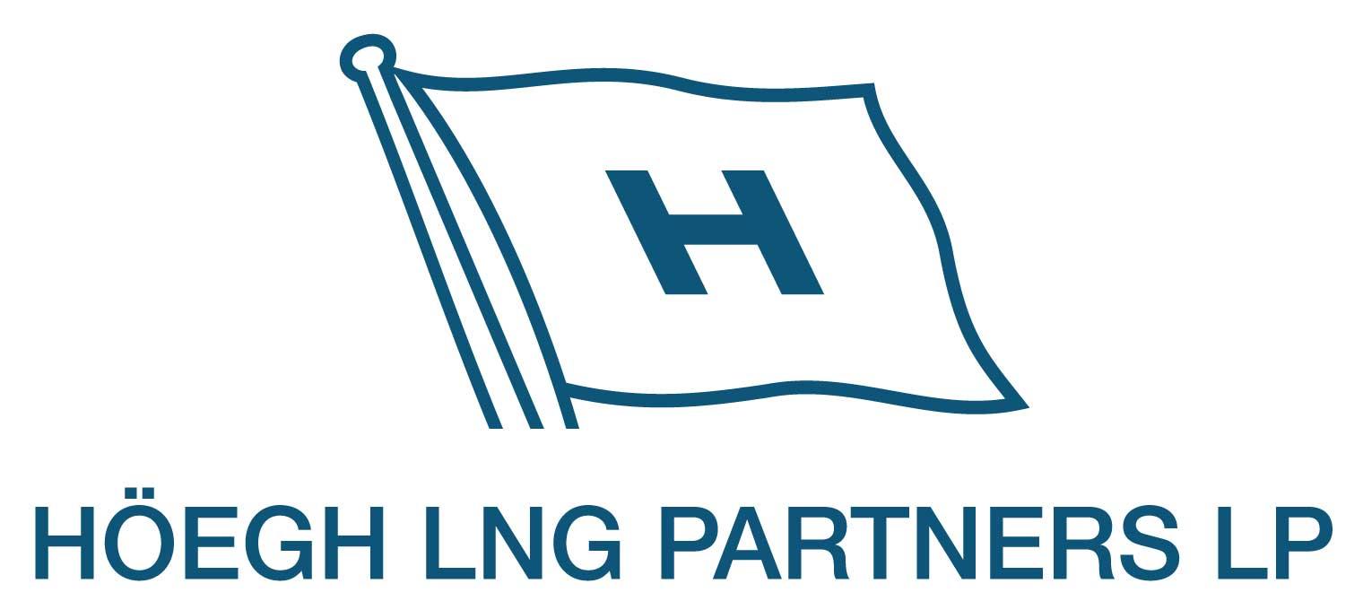 Hoegh LNG Partners LP logo