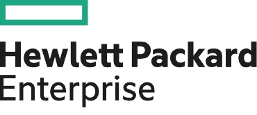 Hewlett Packard Enterprise Co logo