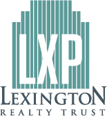 Lexington Realty Trust logo