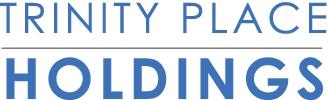 Trinity Place logo
