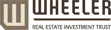 Wheeler Real Estate Investment Trust logo