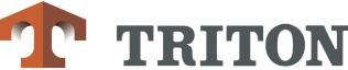 Triton International logo