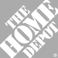 Home Depot Inc. logo