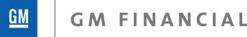 General Motors Financial logo
