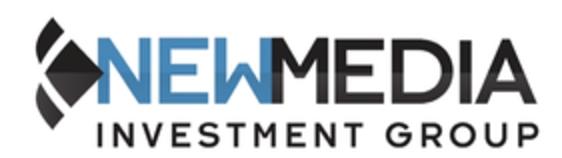 New Media Investment Group, Inc. logo
