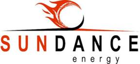 Sundance Energy Inc. logo