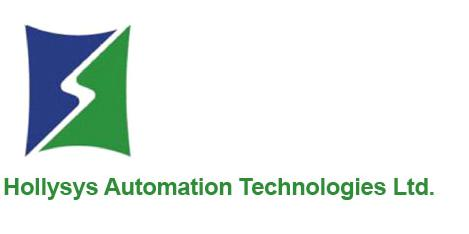 HollySys Automation Technologies logo