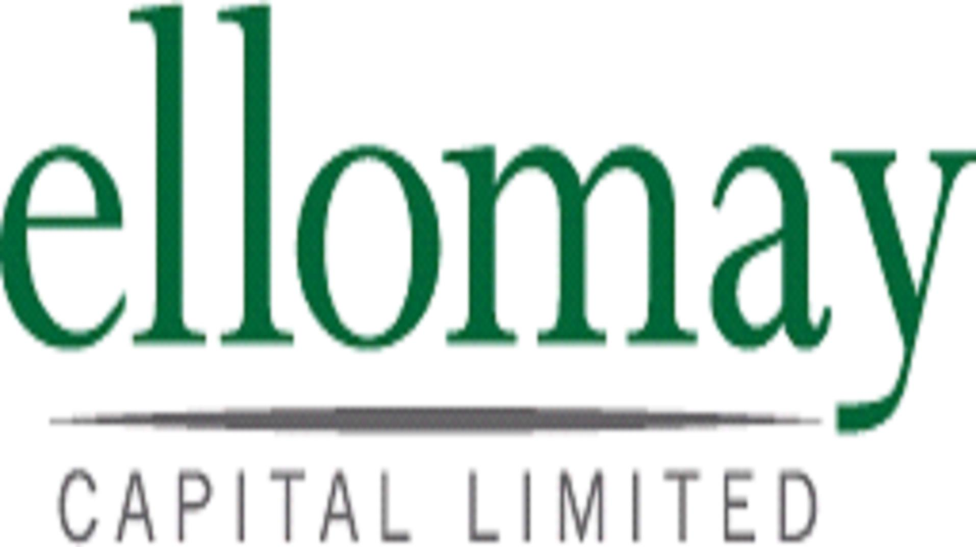 Ellomay Capital logo