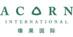 Acorn International Inc. logo