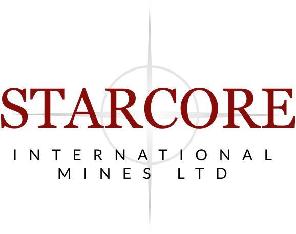 Starcore International Mines logo