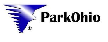 Park-Ohio logo