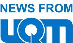 UQM logo