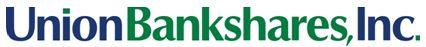 Union Bankshares, Inc.  logo