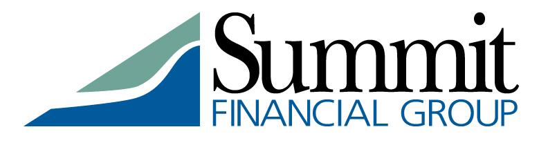 Summit Financial logo