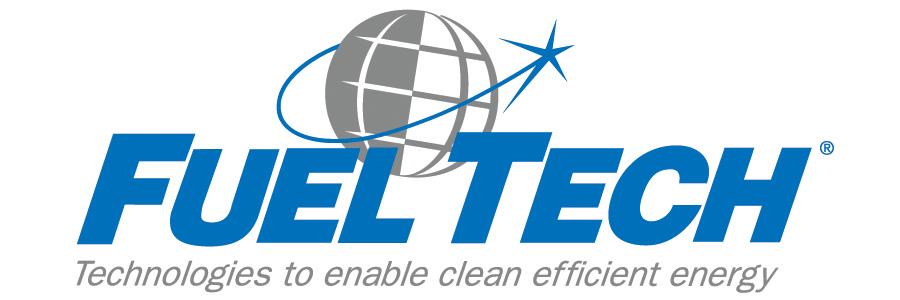 Fuel Tech logo