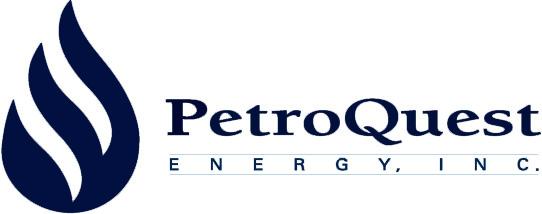 Petroquest Energy Inc logo