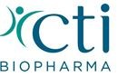 CTI BioPharma logo
