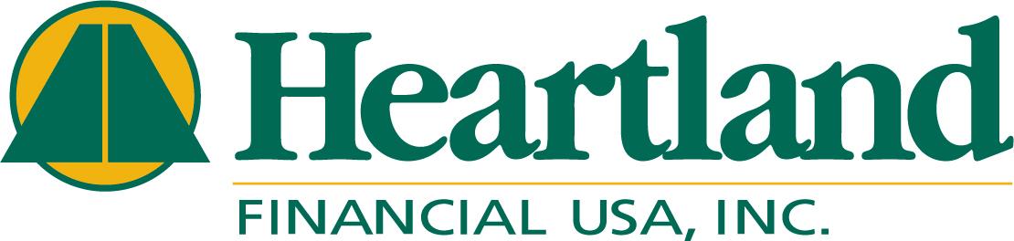 Heartland Financial USA logo