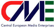 Central European Media Enterprises logo