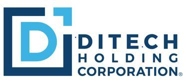 Ditech Holding Corp logo