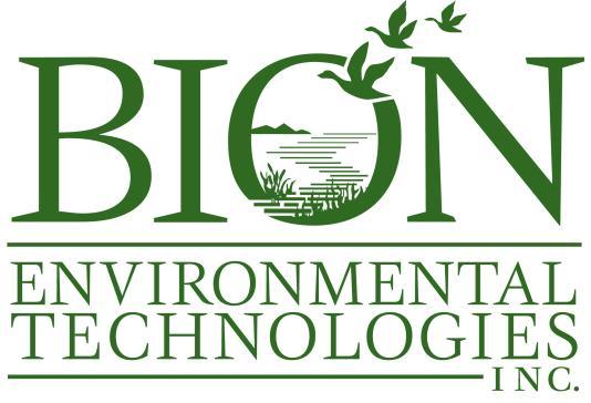 Bion Environmental logo