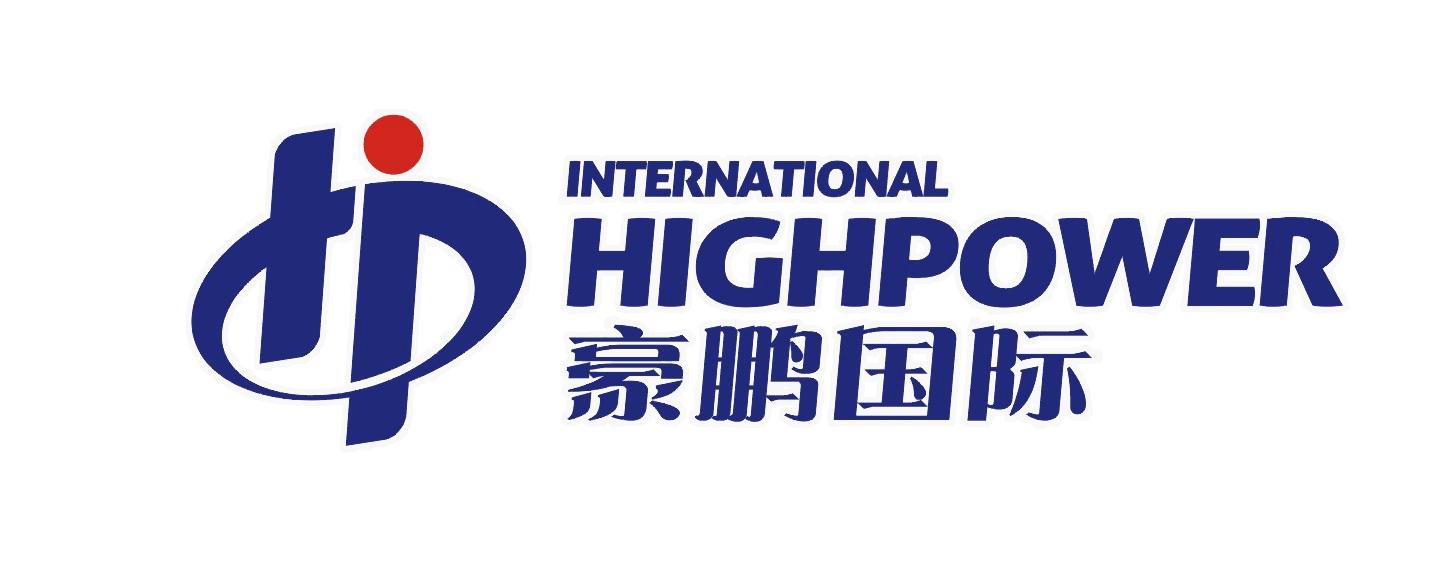 Highpower International Inc logo