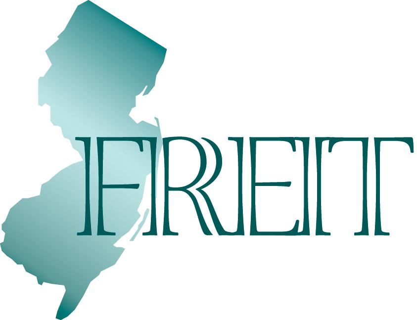 First Real Estate Investment Trust Of New Jersey logo