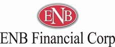 ENB Financial logo