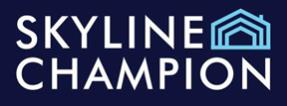 Skyline Champion logo