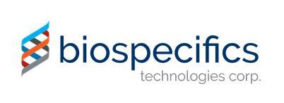 Biospecifics Technologies logo