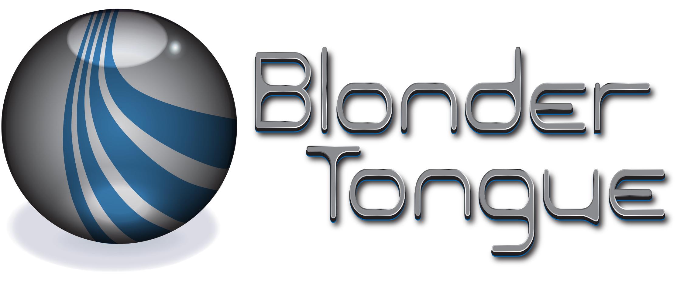 Blonder Tongue Laboratories logo