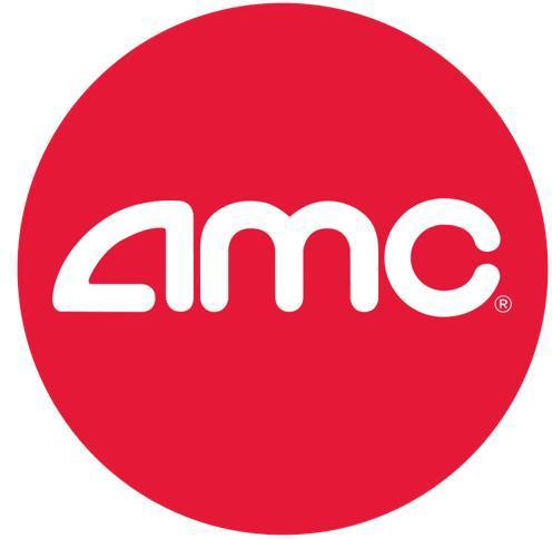 Amc Entertainment Holdings, Inc. logo