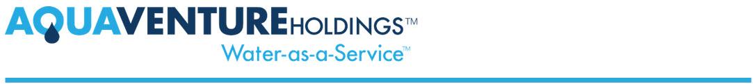 AquaVenture Holdings Ltd logo