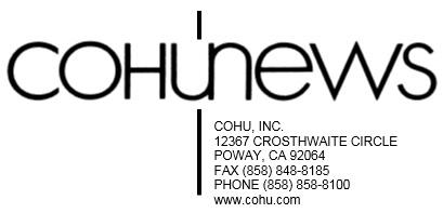 Cohu, Inc. logo