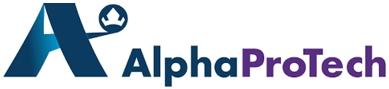 Alpha Pro Tech logo
