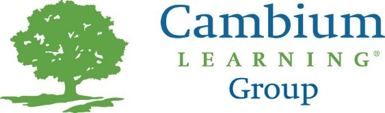 Cambium Learning logo