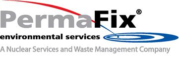 Perma-Fix Environmental Services logo