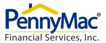 PennyMac Financial Services logo