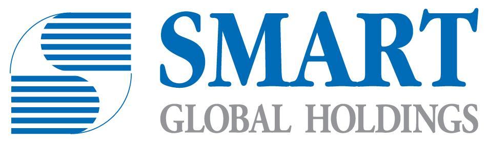 SMART Global Holdings Inc logo